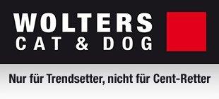 Wolters Transporttasche KellyDog azur Hunde Transporttasche Hundetransporttasche Hundebox Hundetasche Chihuahua 35x25x15cm - 4