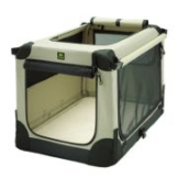 Maelson Soft Kennel Hundebox beige XL