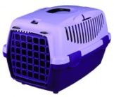 Trixie Transportbox Traveller Capri 1 - Lila/Lavendel