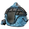 Karlie Tiertransporttasche Hundetragetasche Shopper de Luxe blau